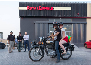 Royal-enfield-show-room